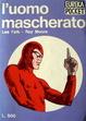 Cover of L'uomo mascherato