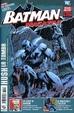Cover of Batman magazine n. 10
