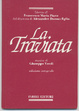 Cover of La traviata