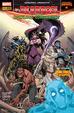 Cover of Deadpool n. 59