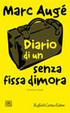 Cover of Diario di un senza fissa dimora
