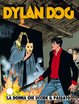 Cover of Dylan Dog n. 94