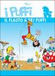 Cover of I Puffi n. 3