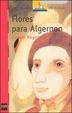 Cover of Flores para Algernon