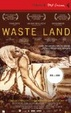 Cover of Waste land. DVD. Con libro