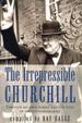 Cover of The Irrepressible Churchill