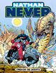 Cover of Nathan Never n. 15