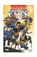 Cover of Maestros Marvel - Jim Lee