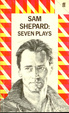 Cover of Seven Plays