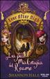 Cover of La piu malvagia del reame