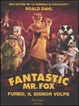 Cover of Fantastic Mr. Fox. Furbo, il signor Volpe