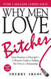 Cover of Why Men Love Bitches