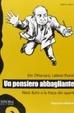 Cover of Un pensiero abbagliante