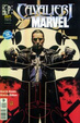 Cover of Cavalieri Marvel n. 17