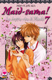 Cover of Maid-sama! Vol. 7