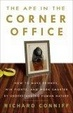 Cover of The Ape in the Corner Office
