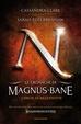 Cover of Le cronache di Magnus Bane - 4