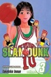 Cover of Slam Dunk, Volume 3