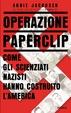 Cover of Operazione Paperclip
