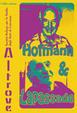 Cover of Altrove. Hofmann & Lapassade