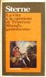 Cover of La vita e le opinioni di Tristram Shandy, gentiluomo
