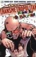 Cover of Transmetropolitan