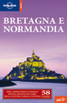 Cover of Bretagna e Normandia