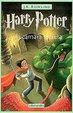 Cover of Harry Potter y la cámara secreta
