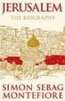 Cover of Jerusalem