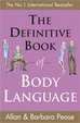 Cover of The Definitive Book of Body Language