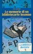 Cover of Le memorie di un bibliotecario insonne