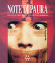 Cover of Note di paura