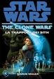 Cover of La trappola dei Sith