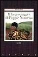 Cover of Il lungo viaggio di Poppie Nongena