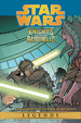 Cover of Star Wars: Knights of the Old Republic, Vol. 4