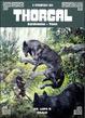 Cover of Thorgal n. 48