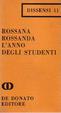 Cover of L'anno degli studenti
