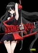Cover of Akame ga Kill! #1