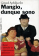 Cover of Mangio, dunque sono