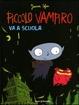 Cover of Piccolo vampiro va a scuola