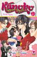 Cover of Kanoko, gli appunti segreti vol. 2