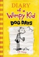 Cover of Diary of a Wimpy Kid: Dog Days