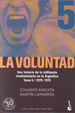 Cover of La Voluntad