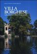Cover of Villa Borghese. Viali, giardini ed alberi monumentali