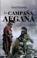 Cover of La campaña afgana