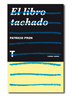 Cover of El libro tachado