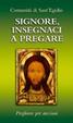 Cover of Signore, insegnaci a pregare