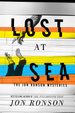 Cover of Lost at Sea
