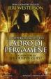 Cover of La misteriosa morte del ladro di pergamene