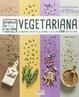 Cover of Scuola di cucina Vegetariana